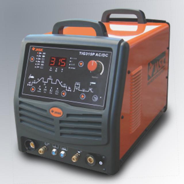 Инвертор сварочный JASIC TIG 315 Р AC/DC+MMA (E106)