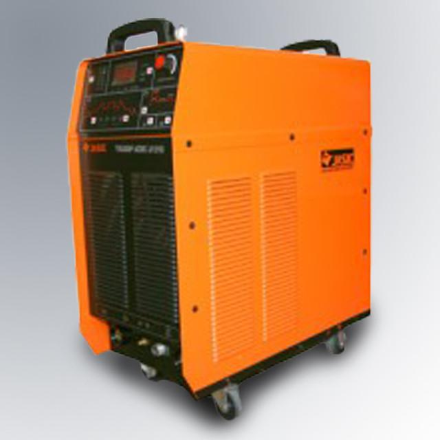 Инвертор сварочный JASIC TIG 500P AC/DC (Е312)