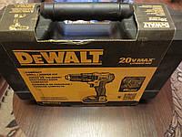 Аккумуляторный шуруповерт DeWalt DCD780C2 (Мексика)
