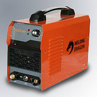Апарат плазмового різання CUT-40 (Welding Dragon, Jasic)