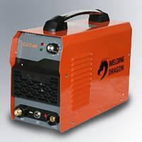 Аппарат плазменной резки  CUT-40 (Welding Dragon, Jasic)