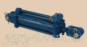 Гидроцилиндр Ц100х200-3 (навеска МТЗ, ЮМЗ) старого образца, фото 2