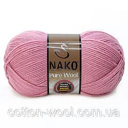 Nako Pure Wool (Нако Пур вул) 100%шерсть  275