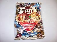 Шоколадні цукерки з начинками Tfuffle Elvan асорті, 1 кг.