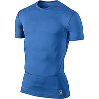 Термобелье Nike CORE COMPRESSION SS TOP 449792-407