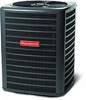 Компрессорно-конденсаторные блоки с тепловым насосом GSZ130242
