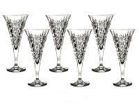 """Набор стаканов для вина  """"Ледник"""" 230 мл из 6 штук ed663-081"""