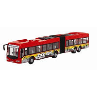 DICKIE Aвтобус City Express 46 cm Красный 3748001