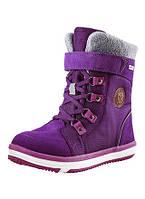 Зимние ботинки ReimaTEC Freddo, Reima