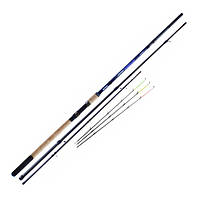 Удилище Fishing ROI Atomic Feeder 330 90g (25шт/ящ) (M202)