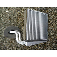 Радиатор печки VW Caddy III