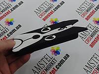 Объемный 3D силиконовый чехол для Meizu M1 mini Собака