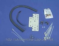 Комплект фіксації кабелю, задній FIST-CT-B-2