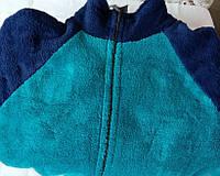 Пижама женская махровая (костюм)