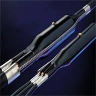 Муфта 3MP XAGA-1000 1200х2 (зі з'єднувачами AMP Stack)