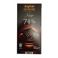 Шоколад Noir 74% (100g)