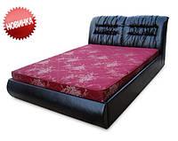 Кровать двуспальная Фараон 160х200