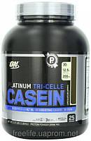 Протеины ,Platinum Tri-Celle Casein (1030 грамм)