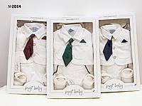 Комплект подарочный для новорожденного (2014)