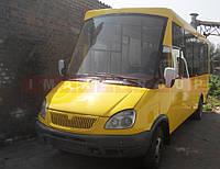 Капитальный ремонт кузова автобуса Рута, фото 1