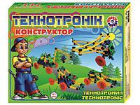 Детский конструктор Технотроник, Технок 0830