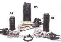 Оптична муфта FOSC-400D5/B-S12-1-NNN-UA01