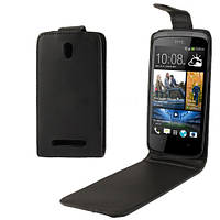 Флип чехол для HTC Desire 500 (506e)
