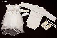 Комплект подарочный для новорожденного (1002)