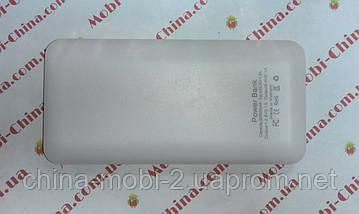"Универсальная батарея ""S"" LCD power bank 20000 mAh, фото 3"