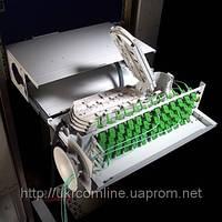 Оптичний крос на 12 волокон, SC/UPC (FC/UPC)  FIST-FPS-I-SIA-12 (FIST-FPS-I-SIC-12)