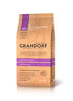 Grandorf Sensitive Care Holistic Lamb&Rice Adult Large Breed корм для взрослых собак крупных пород, 12 кг