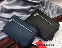 Мужская барсетка - клатч, Louis Vuitton Kasai