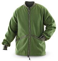 Армейский флисовый свитер Британии