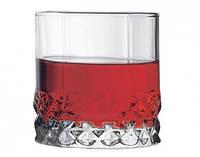 Набор стаканов для виски Pasabahce Valse 210 мл на 6 персон (42943 В)