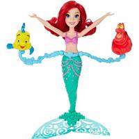 Кукла Ариэль плавающая в воде Hasbro