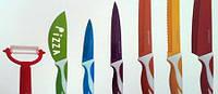 Ножи металлокерамические