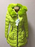 Женская стильная куртка оптом, фото 1