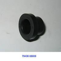 Резинка крепления решетки радиатора (пр-во SsangYong) 7943608000