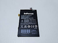 Оригинальная акб батарея для Infocus M2 (UP140008)