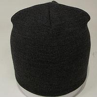 Модная молодежная мужская шапка