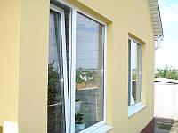 Установка металлопластиковых окон и дверей