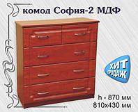 """Комод """"София-2 МДФ"""""""