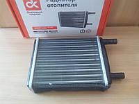 Радиатор отопителя ГАЗ-3302 (патр.d 16)