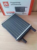 Радиатор отопителя ГАЗ-3302 (патр.d 18)