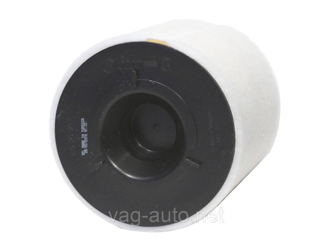 Фільтр повітряний Skoda Rapid 1.6 TDI, 1.2 TSI, 1.4 TSI