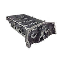 Головка блоку циліндрів двигуна ГБЦ Ford Transit V185 / 2.0 DI - TDI / FWD, Форд Транзит 2.0 дизель 2000-2006, фото 1