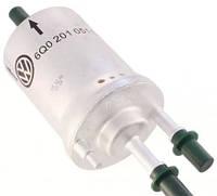 Фильтр топливный Skoda Rapid 4Бар
