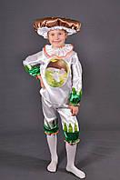 Детский новогодний костюм Гриб