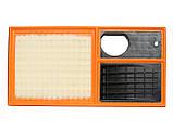 Фільтр повітряний Skoda Fabia New, Roomster 1.4 л, 1.6 л, фото 2