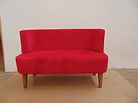 """Диван для кафе,офиса и дома """"Глория"""".Мягкая мебель от производителя."""